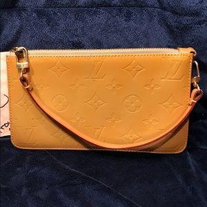 Louis Vuitton Lexington vernis pochette